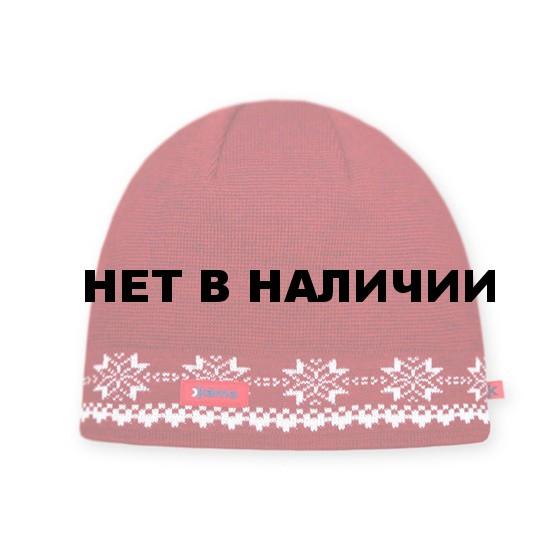 Шапка Kama A11 (red) красный