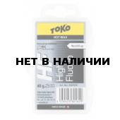Универсальный парафин TOKO TRIBLOC TRIBLOC HF DLC (черная с молибденом, базовая 40 гр.)