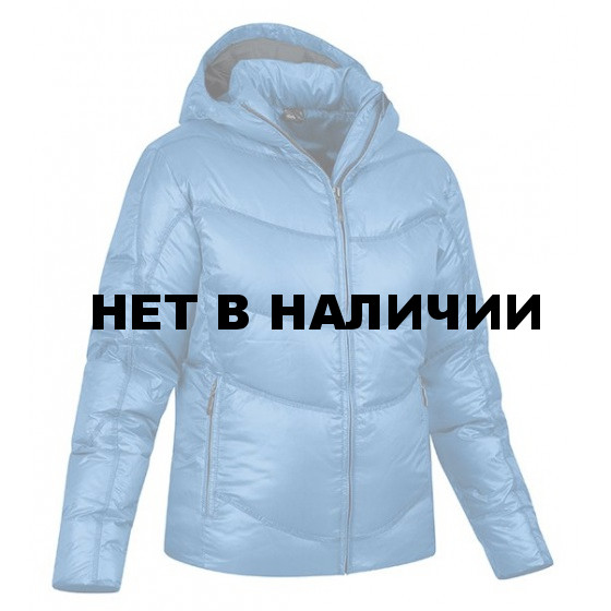 Куртка для активного отдыха Salewa 5 Continents COLD FIGHTER DWN W JKT spartablue(голубой)