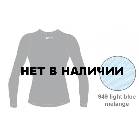 Футболка с длинным рукавом ACCAPI TECNOSOFT PLUS LONGSL.T-SHIRTLADY light blue melange (голубой)
