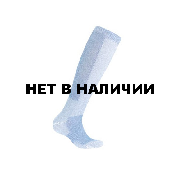 Носки ACCAPI SKITHERMICJR lighte blue (св.синий)
