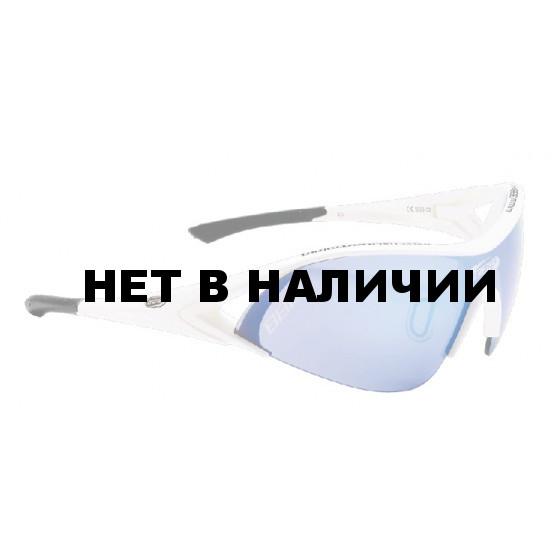 Очки солнцезащитные BBB Impact Team White