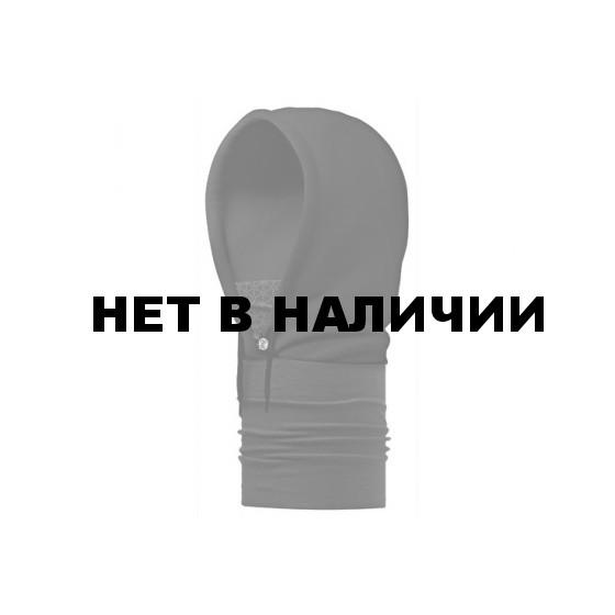 Капюшон BUFF HOODIE BUFF Polar Fleece HOODIE POLAR BUFF GERMANIC / BLACK