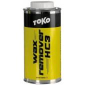 Жидкая смывка TOKO Waxremover HC3 (500 мл.)