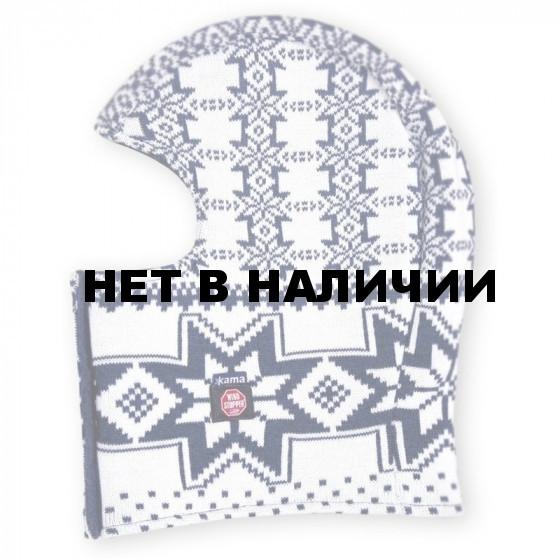 Маска (балаклава) Kama DW22 (off-white) белый