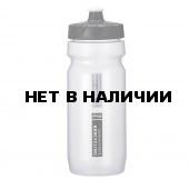 Фляга вело BBB 550ml. CompTank белый/черный (BWB-01)