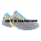 Ботинки для хайкинга (низкие) Salewa 2017-18 MS LITE TRAIN Black/Kamille (UK:10)