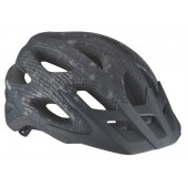 Летний шлем BBB Varallo champery matt black (BHE-67)