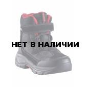 Ботинки городские (высокие) Reima 2016-17 DENNY ЧЕРНЫЙ