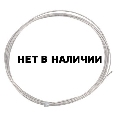 Трос BBB der. outercable 5,0mm LEX ShiftLine gray (BCB-52G)