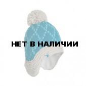 Шапка Salewa VALMI 2.0 KN BN snow/8300/3380 (б/р:UNI)