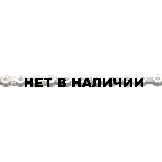 Цепь BBB PowerLine 10 speed 114 links Gray Nickel (BCH-101)