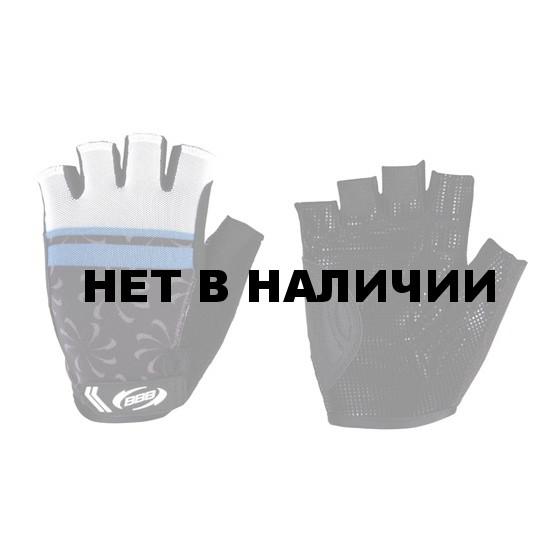 Перчатки велосипедные BBB Force blue (BBW-43)