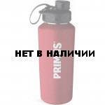 Фляга Primus TrailBottle 1.0L S.S. Red (б/р:ONE SIZE)