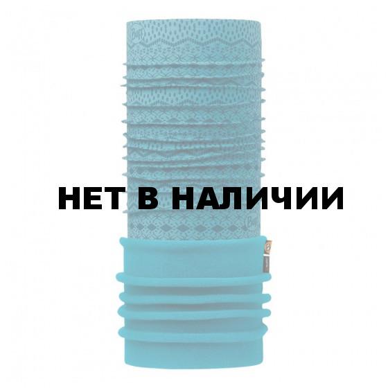 Шарф BUFF Polar Buff POLAR BUFF SEN BLUE / BLUE CAPRI/OD