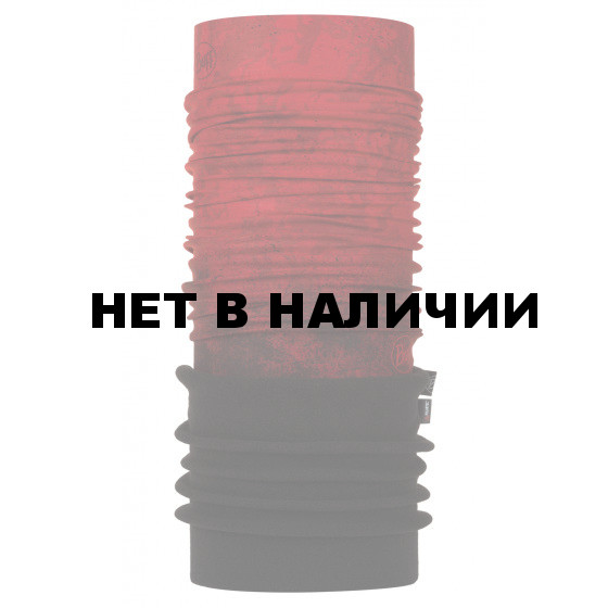 Бандана BUFF POLAR KATMANDÚ RED
