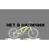 Велосипед FOCUS RAVEN ROOKIE 24 RIGID 2018 green
