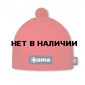 Шапка Kama AW45 (red) красный