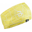 Повязка Bjorn Daehlie 2018 Headband Stride Yellow