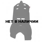 Вкладыш HAMAX для кресел SMILEY/SIESTA черный