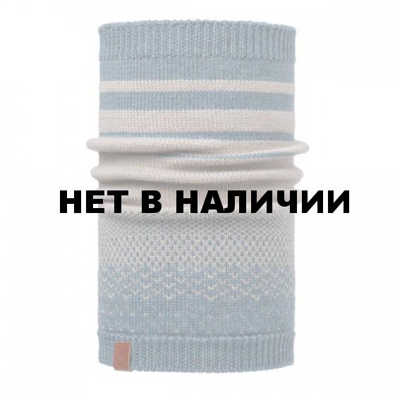 Шарф BUFF 2016-17 KNITTED NECKWARMER BUFF® MAWISTONE BLUE-STONE BLUE