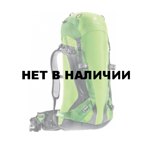 Рюкзак Deuter 2016-17 Guide 35+ kiwi-emerald