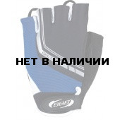 Перчатки велосипедные BBB Gelliner blue (BBW-35)