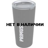 Термокружка Primus Vacuum Tumbler Black 0.6L