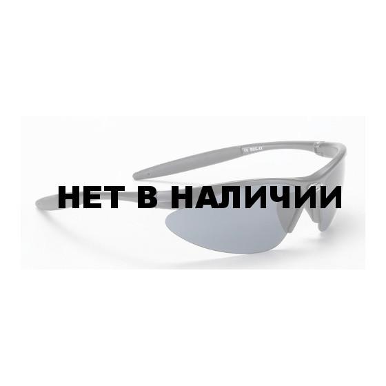 Очки солнцезащитные BBB Basics Element PC smoke lens black