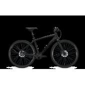Велосипед FOCUS PLANET 2018 magicblackmatt (см:50)