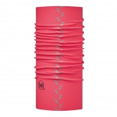Шарф BUFF REFLECTIVE BUFF REFLECTIVE BUFF R-SOLID PINK FLUOR/OD