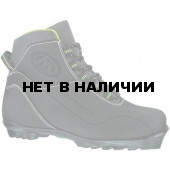 Лыжные ботинки NNN MARPETTI 2012-13 MERANO NNN черный