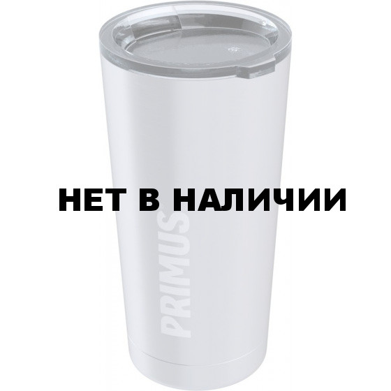 Термокружка Primus Vacuum Tumbler Stainless 0.6L