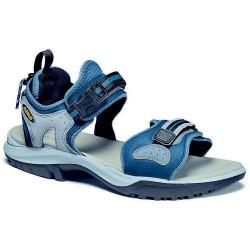 Сандалии Asolo Sport Sandal Scrambler Light Grey / Blue