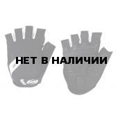 Перчатки велосипедные BBB HighComfort черный/белый (BBW-41)