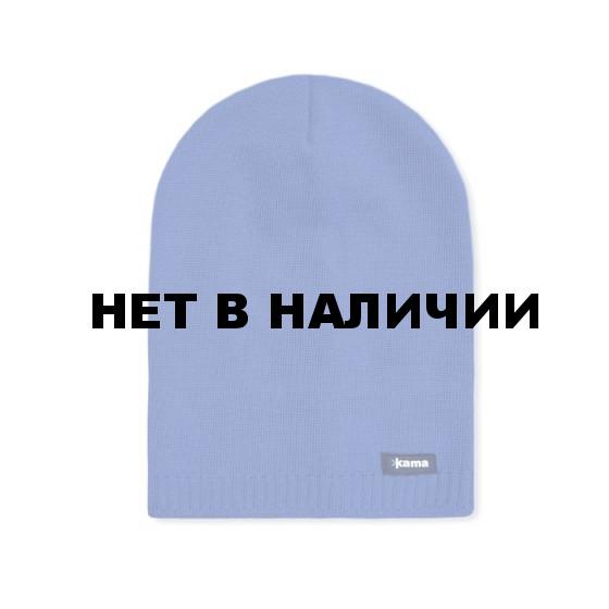 Шапка Kama A89 light blue