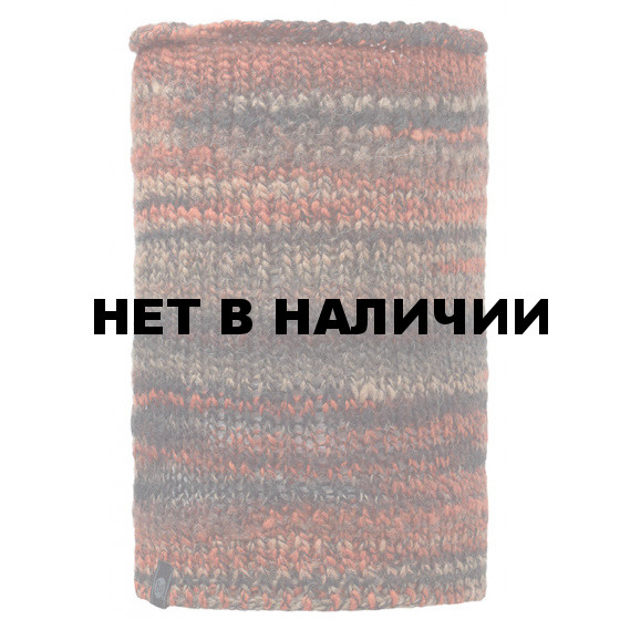 Шарфы BUFF URBAN BUFF Studio RAW TERRACOTA BURNT