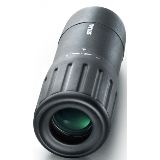 Бинокль Silva Binocular POCKET Scope 7x18
