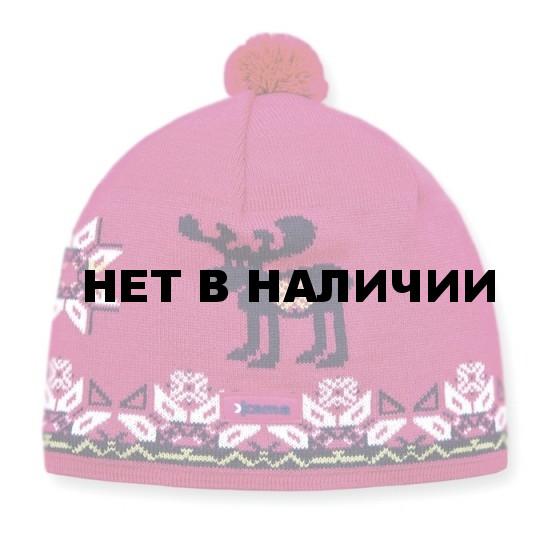 Шапка Kama A78 pink