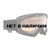 Очки горнолыжные Alpina PANOMA QH black_QH S2