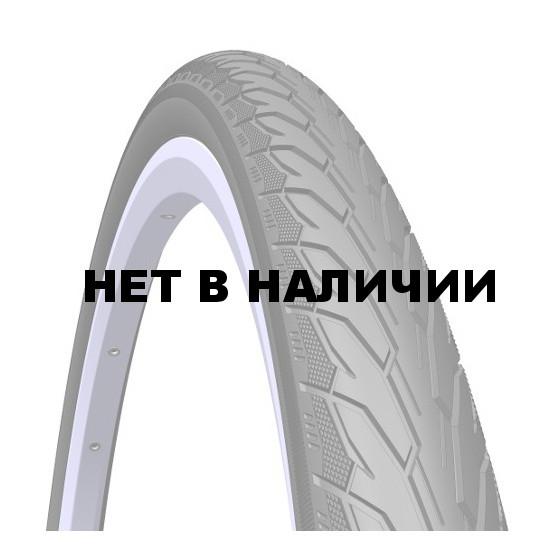 Велопокрышка RUBENA V66 FLASH 26 x 1,50 (40-559) CL [APS] + [RS] черный