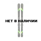 Горные лыжи с креплениями Elan 2017-18 Amphibio 88XTi ELX 12 Fusion WB