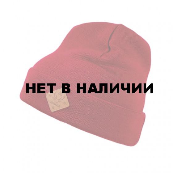 Шапка Kama 2016-17 K50 red