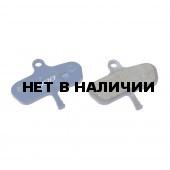 Тормозные колодки BBB DiscStop comp.w/Avid Code, Code 5 w/spring (BBS-44)