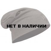 Шапка BUFF HEAVYWEIGHT MERINO WOOL LOOSE HAT SOLID WALNUT BROWN
