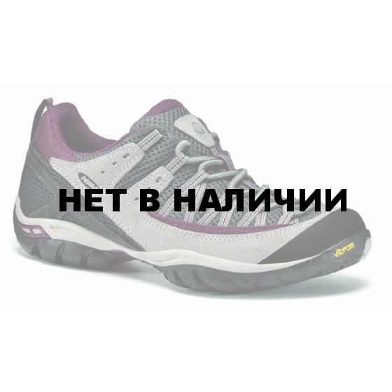 Ботинки для треккинга (низкие) Asolo Natural Shape Ember ML Light grey-Antracite (UK:6)