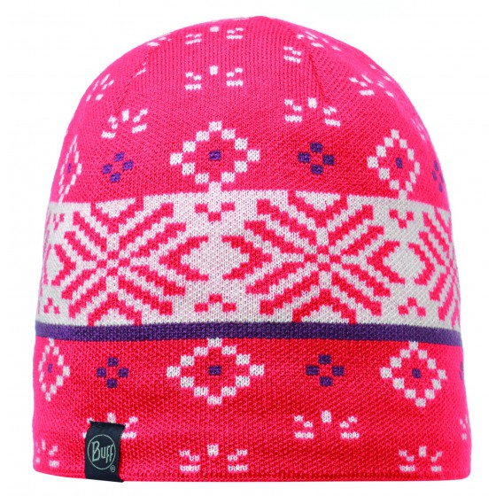 Шапка BUFF 2015-16 KNITTED HATS BUFF JORDEN CORAL