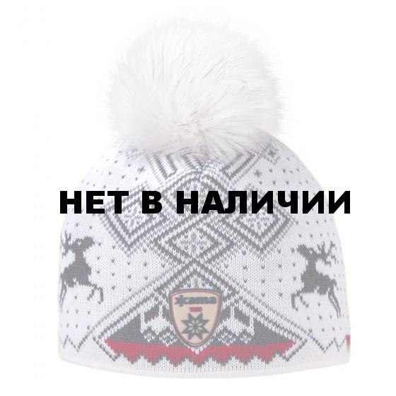 Шапка Kama 2016-17 A98 white