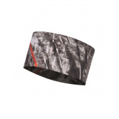 Повязка BUFF HEADBAND CITY JUNGLE GREY