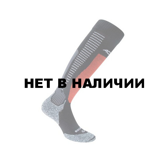 Носки ACCAPI SKIBIOCERAMIC red красный